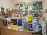 Knihovna a infocentrum 4