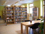 Knihovna a infocentrum 6